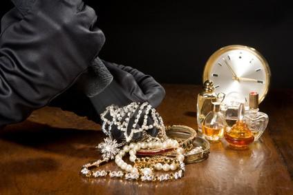 Get jewelry insurance